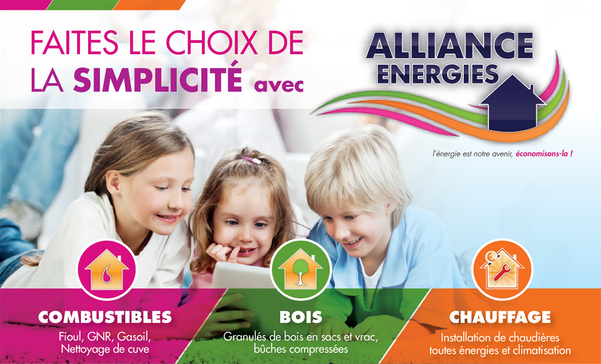 Alliance Energies
