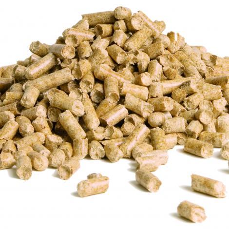 Nos granulés de bois sont de très bonne qualité