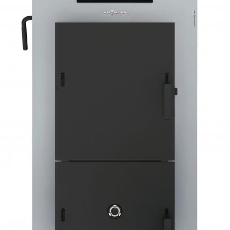 installation de chaudi re bois b che viessmann en alsace et moselle. Black Bedroom Furniture Sets. Home Design Ideas
